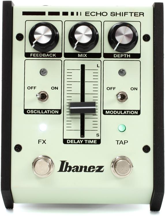 Ibanez ES2 Echo Shifter Analog Delay Pedal image 1