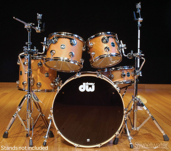 DW Eco-X Project 5-piece Shell Pack - Desert Sand image 1