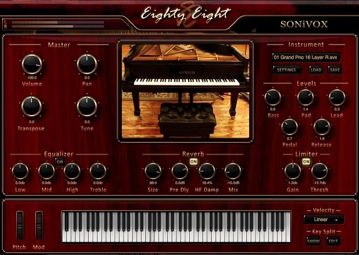 SONiVOX Eighty Eight image 1