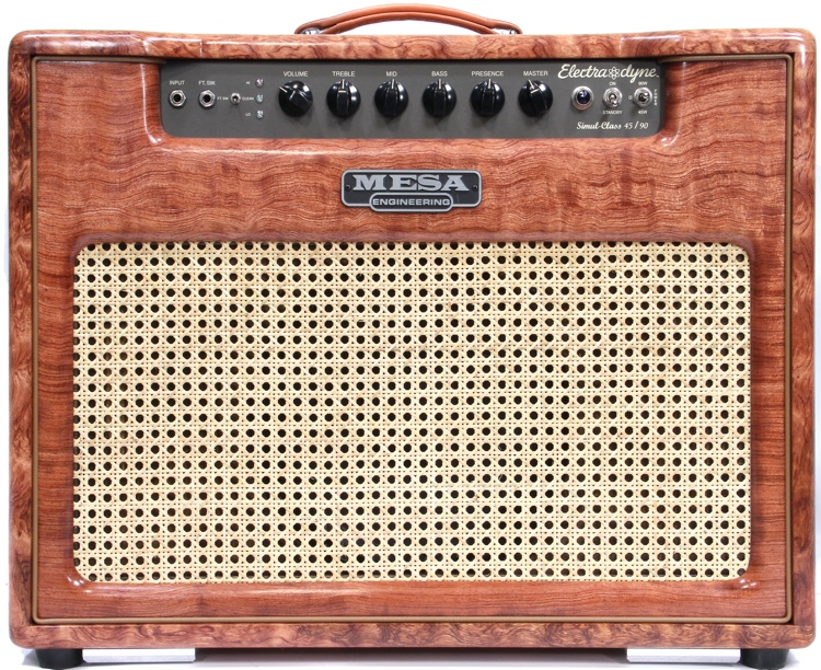 Mesa/Boogie Electra Dyne 90-Watt 1x12