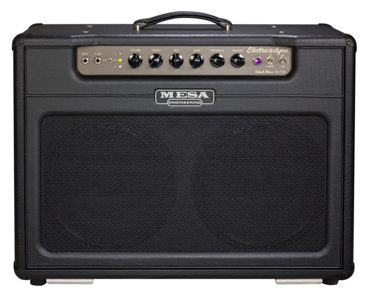 mesa boogie electra dyne 2x12 combo sweetwater. Black Bedroom Furniture Sets. Home Design Ideas