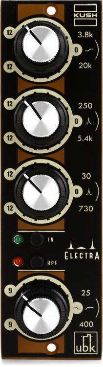 Kush Audio Electra 500 Equalizer image 1