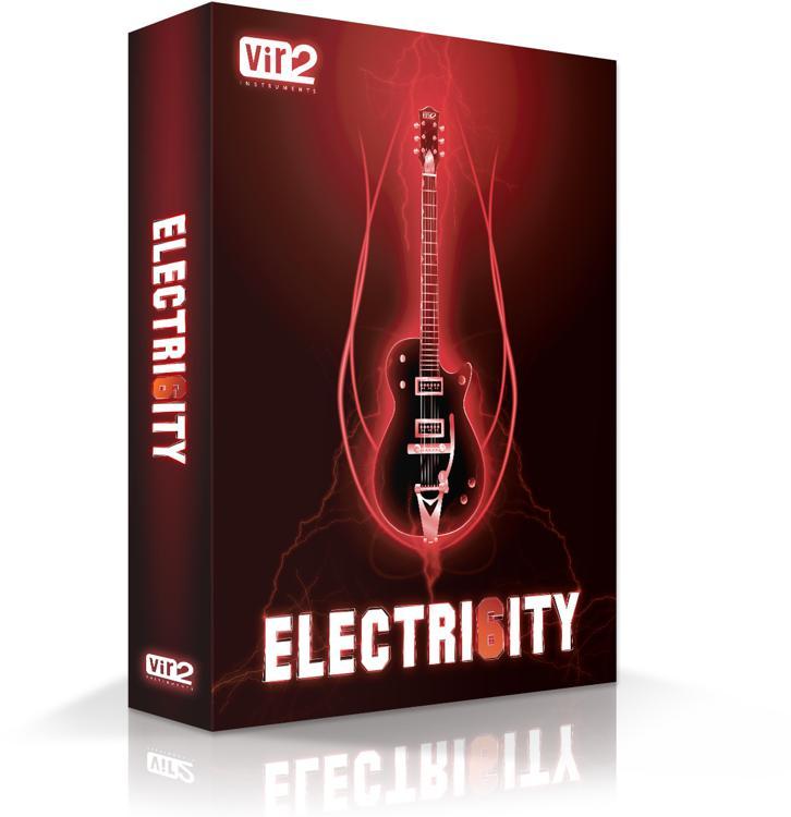 Vir2 Electri6ity image 1