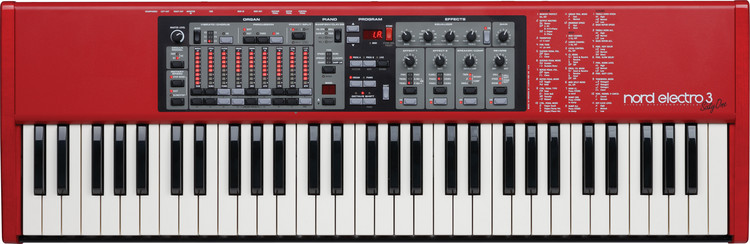 Nord Electro 3 image 1