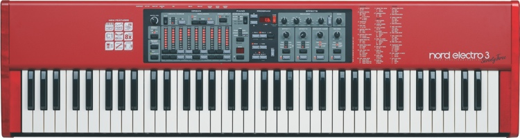 Nord Electro 3-73 image 1