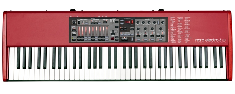 Nord Electro 3 HP image 1