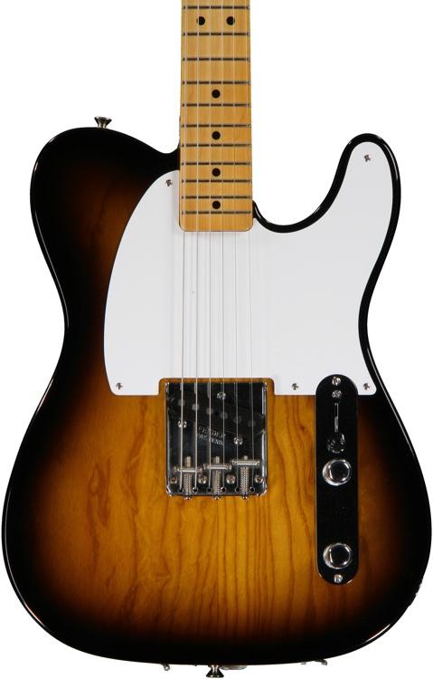 Fender \'50s Esquire - 2-Color Sunburst image 1