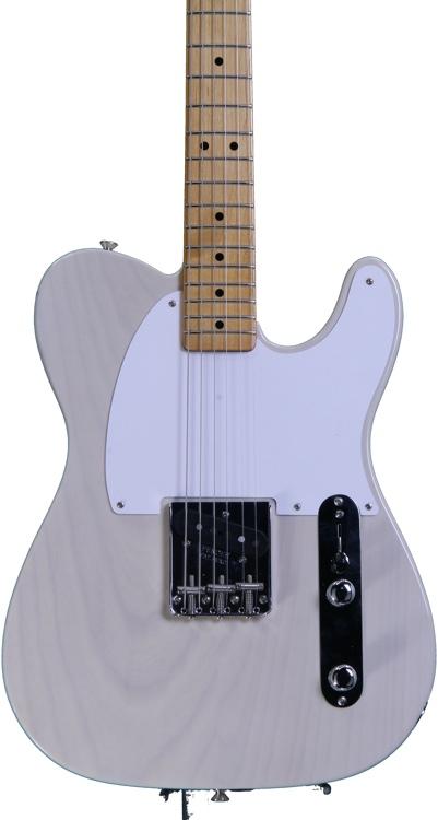 Fender \'50s Esquire - White Blonde image 1