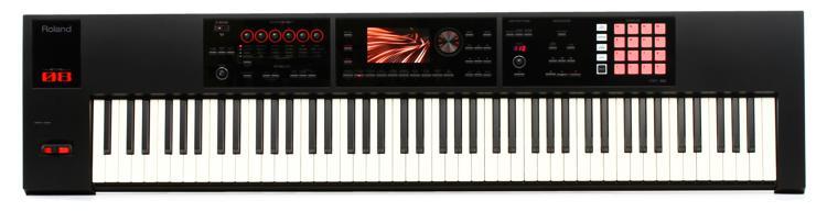 FA 08 Keyboard