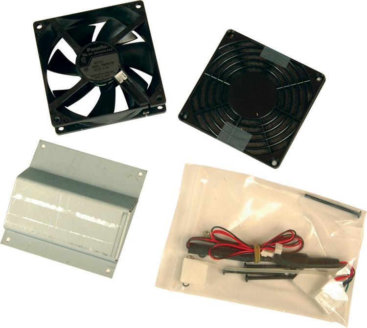 Kurzweil FK-1 Fan Kit for K2000 image 1