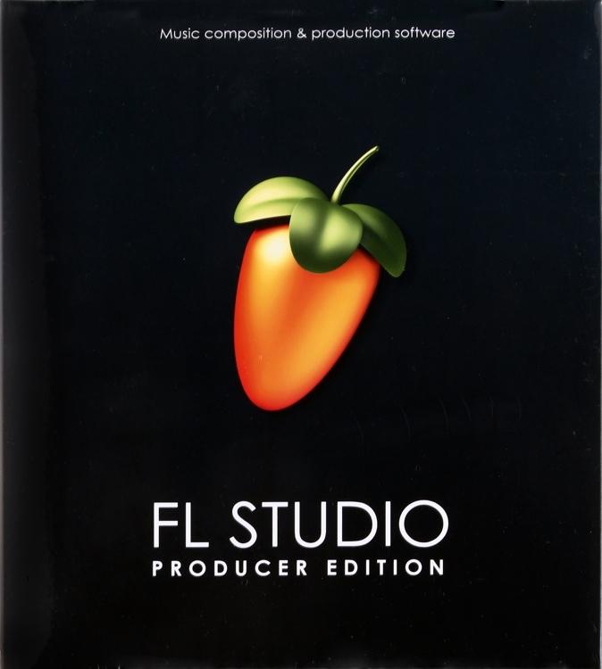 Image Line FL Studio Producer 10 image 1