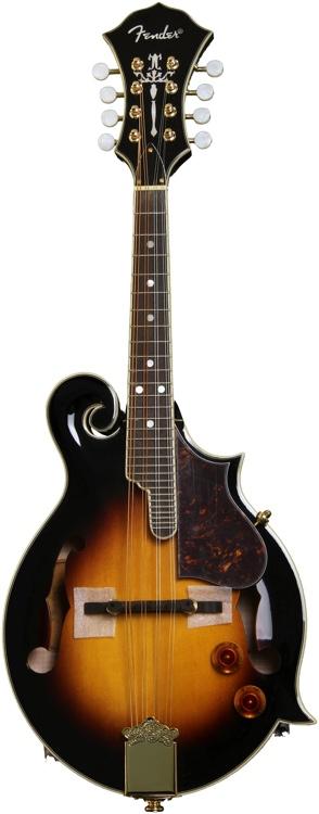 Fender FM-63SE Mandolin - Sunburst, Acoustic/Electric image 1