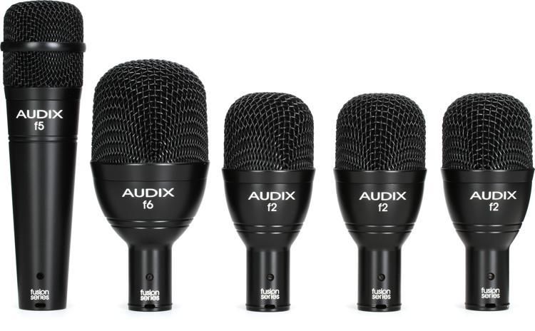 Audix FP5 image 1
