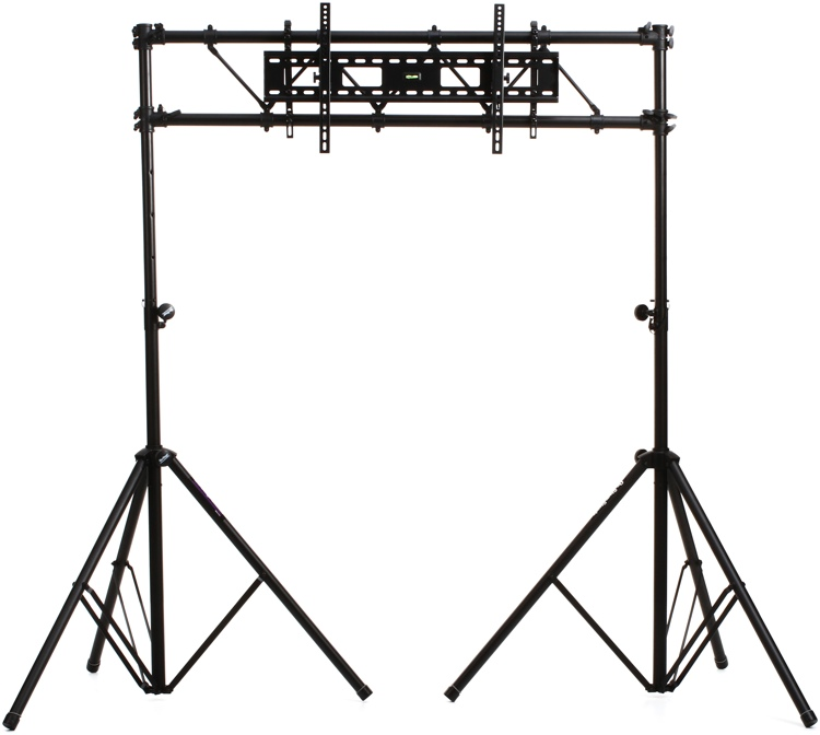 On-Stage Stands FPS7000 LCD/Flat Screen Truss Mount System