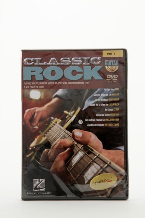 Fretlight Ready Video: Classic Rock image 1