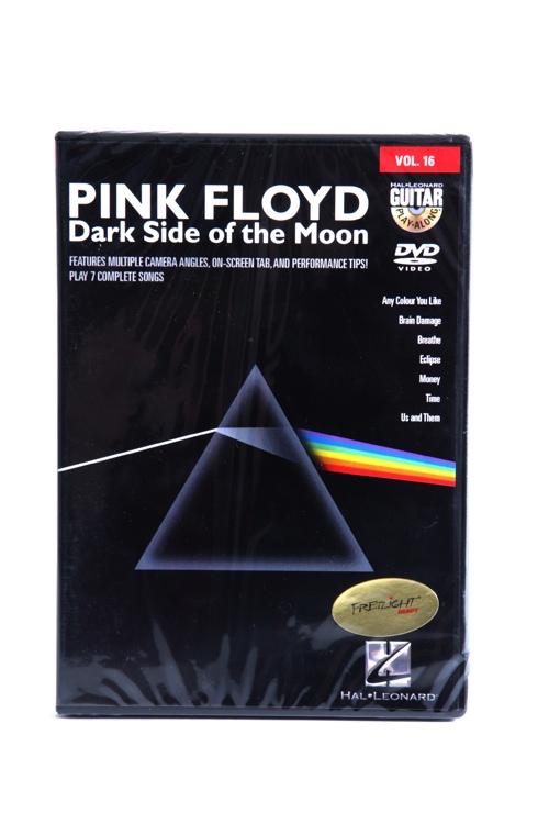 Fretlight Ready Video: Pink Floyd - Dark Side of the Moon image 1