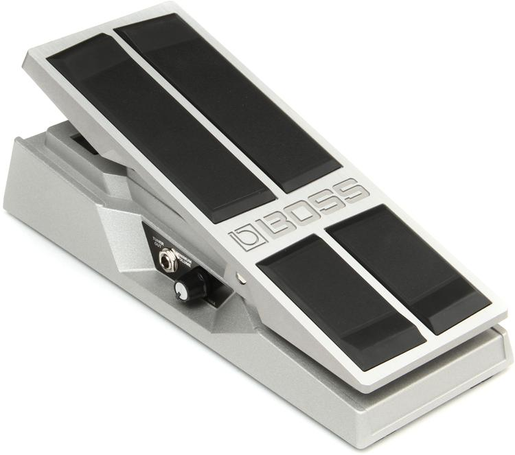 Boss FV-500Hl Volume Pedal - High Impedance image 1
