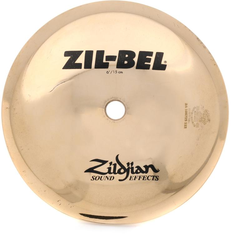 Zildjian FX Series ZIL-BEL - Small 6