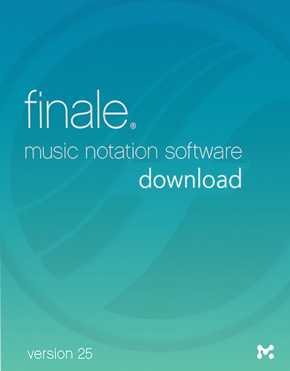 MakeMusic Finale (download) image 1