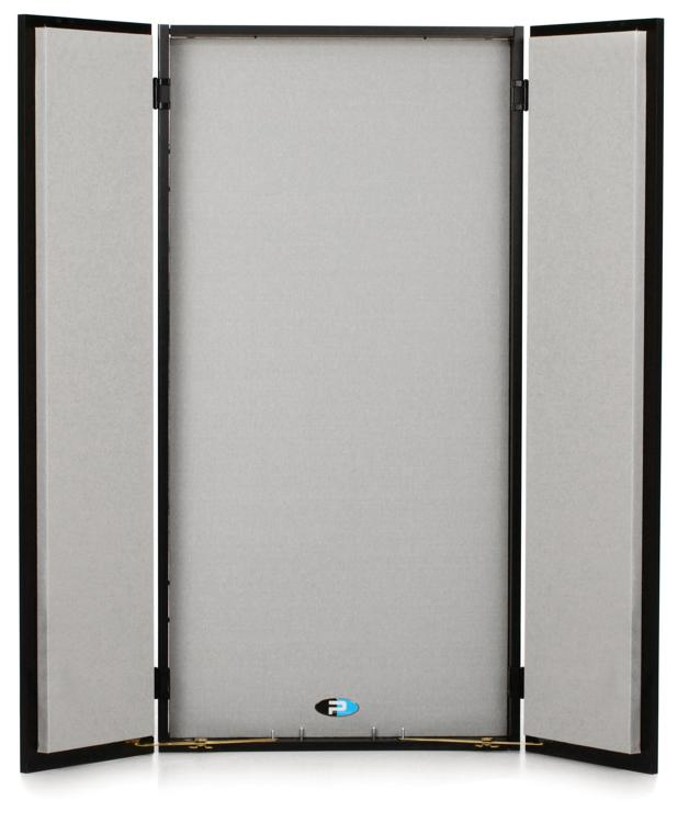 Primacoustic FlexiBooth - Grey image 1