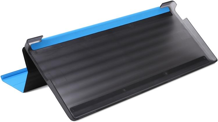 brand new 2e479 8165d ROLI Rise Flip Case - Sky Blue