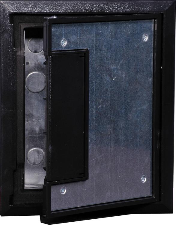 Pro Co Medium Floor Pocket FP6 image 1