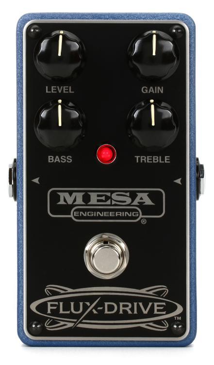 Mesa Boogie Flux Drive : mesa boogie flux drive overdrive pedal sweetwater ~ Hamham.info Haus und Dekorationen