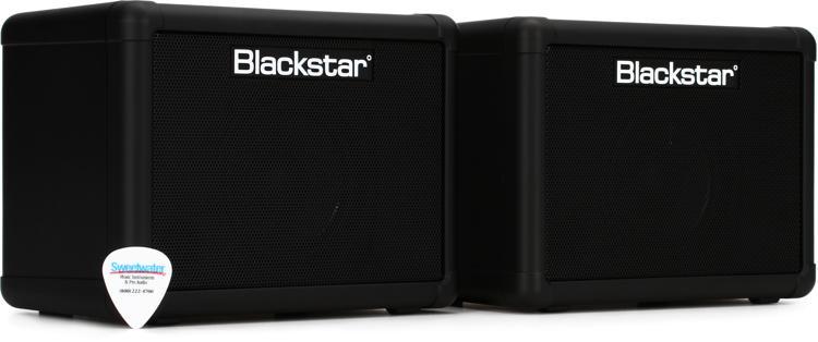 Blackstar Fly3Pak 3-watt 1x3
