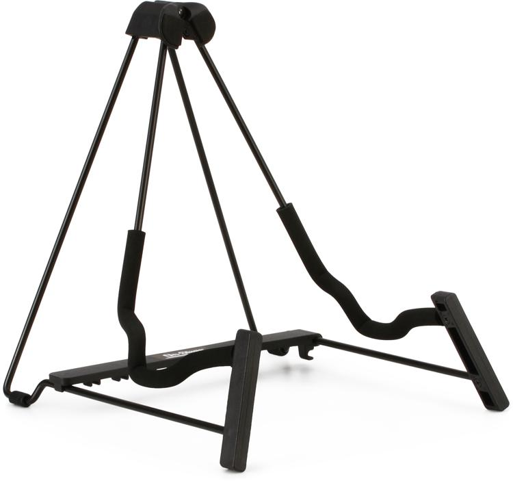 On-Stage Stands Fold-It! Guitar Stand - For Acoustic and Electric Guitars image 1