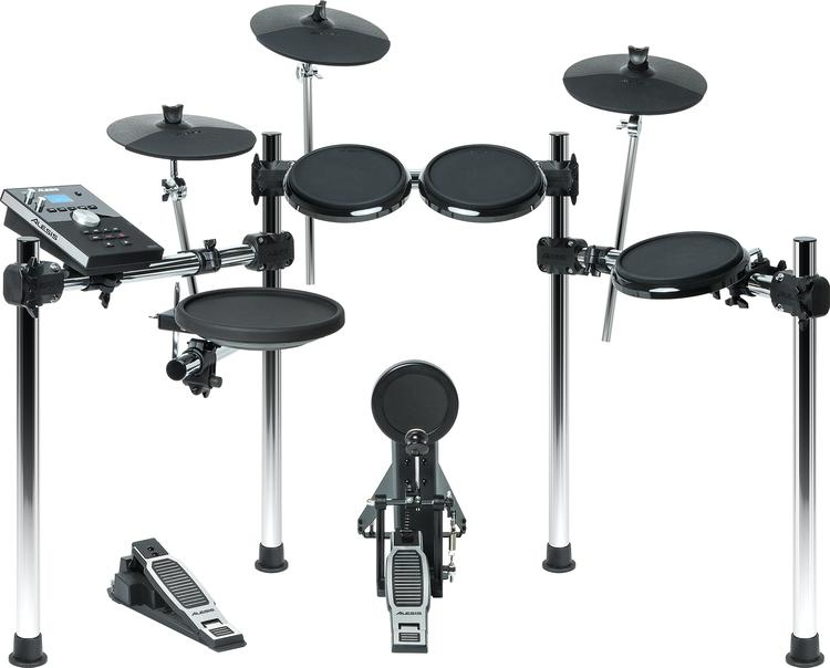 Alesis Forge Kit Electronic Drum Kit image 1
