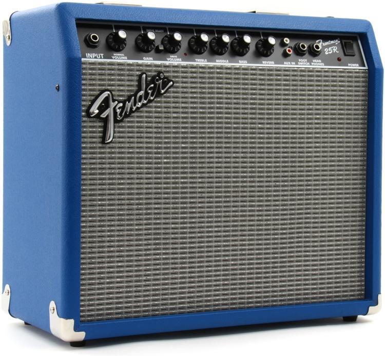 Fender Frontman 25R 1x10