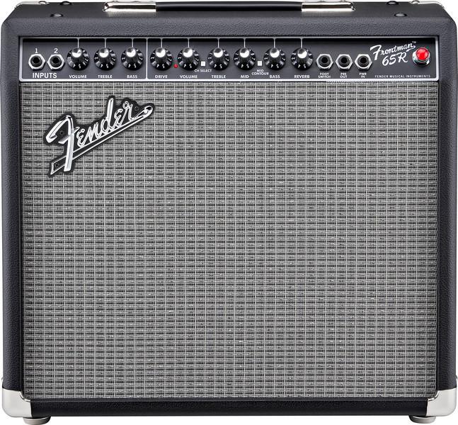 Fender Frontman 65R image 1