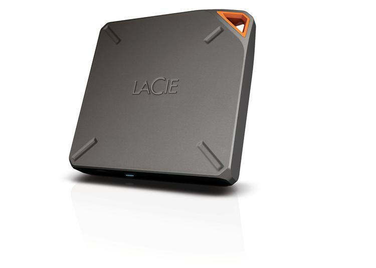LaCie Fuel - 1TB image 1
