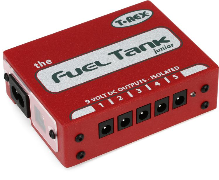 T-Rex Fuel Tank Junior Pedalboard Power Supply image 1