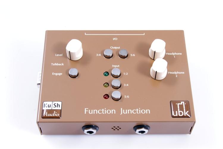 KuSh Audio UBK Function Junction image 1