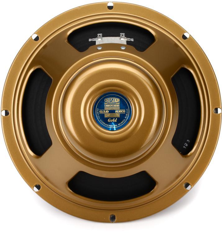 Celestion G10 Gold 10