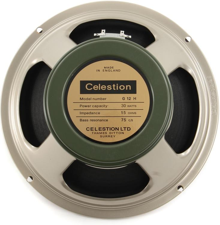Celestion Heritage G12H(75) 12