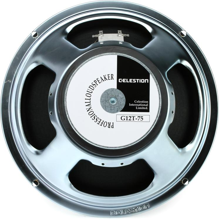 Celestion G12T-75 12
