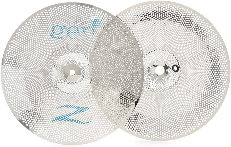 Gen16 Acoustic Hi Hat Pair - 14