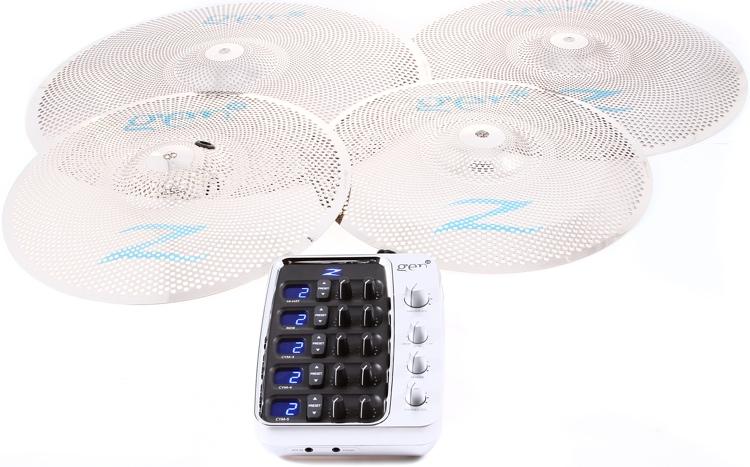 Gen16 Acoustic Electric Cymbal Box Set - 13