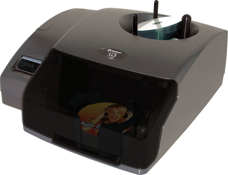 Microboards G3 Disc Publisher image 1