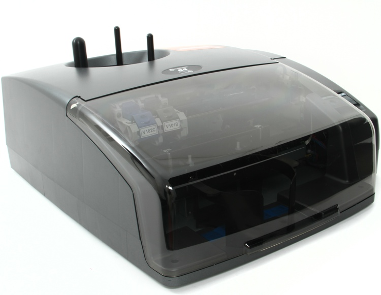 Microboards G4 Disc Publisher image 1