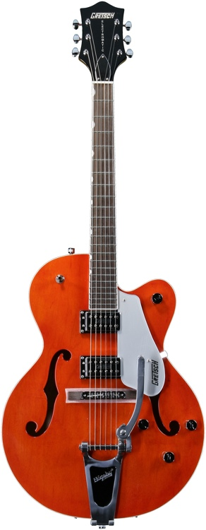 Gretsch G5120 Electromatic Hollow Body - Orange image 1