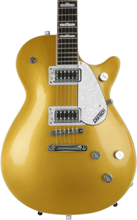 Gretsch G5438 Pro Jet - Gold image 1
