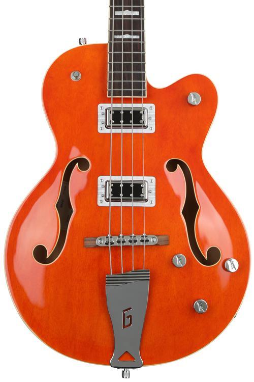 Gretsch G5440LS - Orange image 1