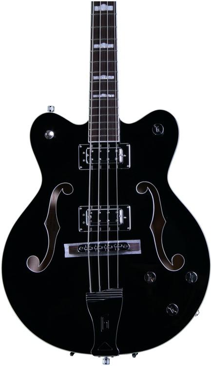 Gretsch G5442BDC - Black image 1