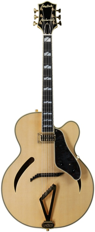 Gretsch G6040MCSS Synchromatic Natural image 1