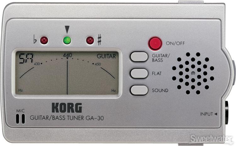 Korg GA-30 image 1