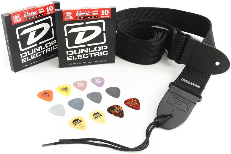 Dunlop GA54 Gig Pack - Electric image 1