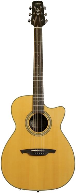 Wechter Guitars GA-8221C Grand Auditorium Select with Cutaway - No Electronics image 1